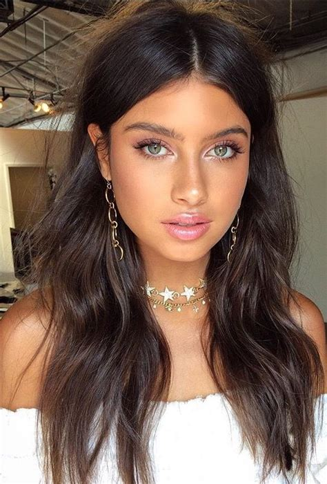 Best Ideas About Highlighted Hairstyles On Pinterest Highlighted Hairstyle Highlight Hair
