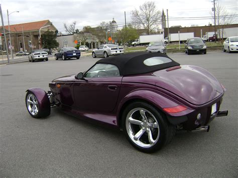 chrysler prowler plymouth chrysler prowler parts prowler parts autos post