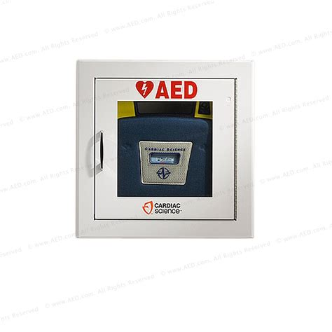 Cardiac Science Aed Cabinet Cabinets Matttroy