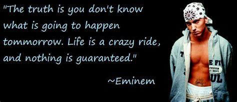 eminem quotes about life eminem relationship quotes quotesgram