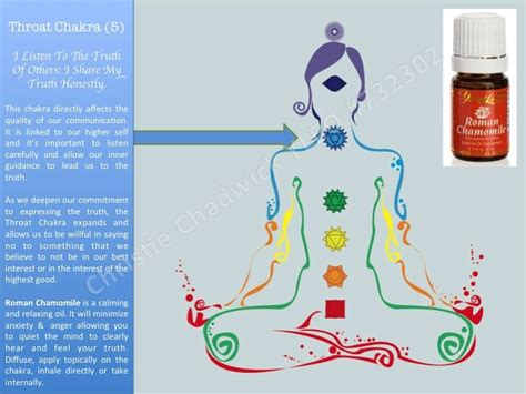 Symptoms Of Detoxing Unblocking Throat Chakra by Using Living Essential Oils To Balance And Clear