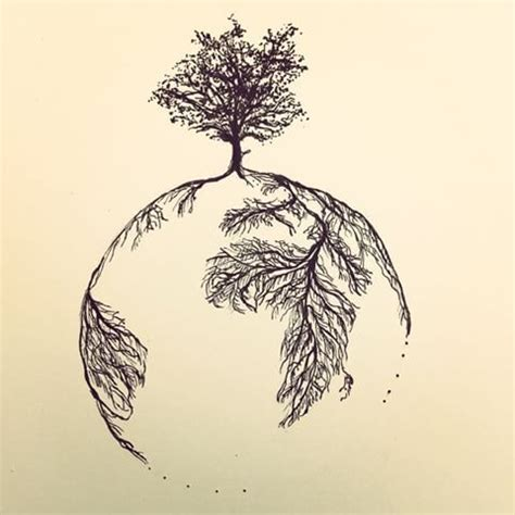 environmental tattoos this tat design but where would i put it hmmm tiny