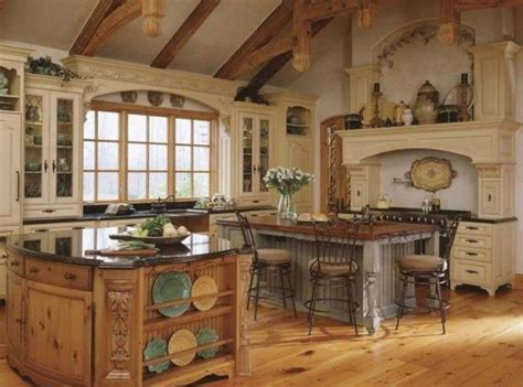 Old World Kitchen Design Ideas sigh love tuscan kitchen design old world rustic