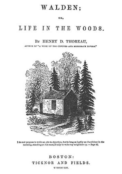 walden book pages npr thoreau s walden present at the creation