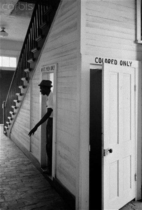 segregated bathrooms pin by al ruger on black and white pinterest