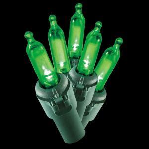 home accents 300 led mini lights home accents 100 light led green mini light set ty