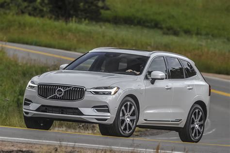 volvo xc60 2018 volvo xc60 t8 drive review digital trends