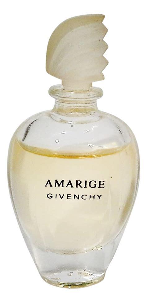 amarige by givenchy givenchy amarige eau de toilette duftbeschreibung