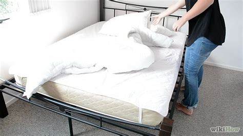 how to make the bed don t make your bed