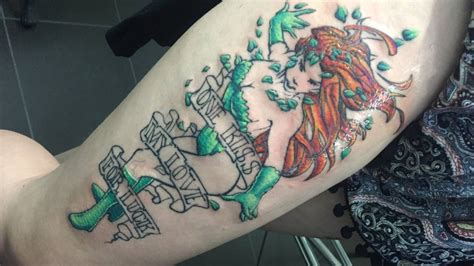 poison ivy tattoos designs 26 fantastic poison tattoos