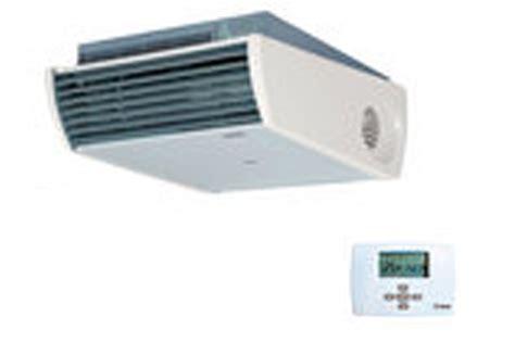 termoconvettori a soffitto aerazione forzata termoconvettori da soffitto