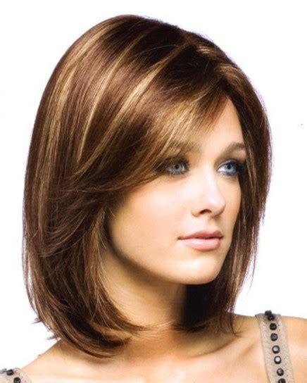 highlights hair over 50 tagli capelli medi autunno inverno 2014 2015 foto