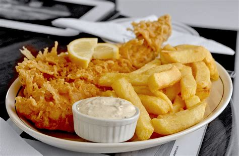 Painting Ideas For Dining Room all about fish and chips in britain and ireland