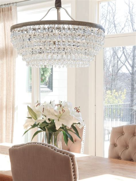 chandelier in dining room marvelous chandeliers for dining rooms 12 1435171075200