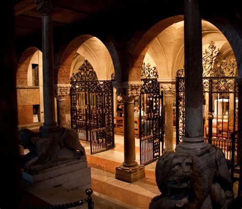 san geminiano carpi san geminiano le celebrazioni e la visita alla cripta