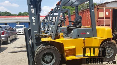 Sewa Forklift Diesel Murah forklift diesel 5 ton murah