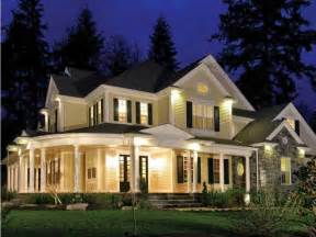 Country Home House Plans by Country House Plan With 4725 Square Feet And 4 Bedrooms