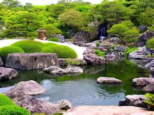beautiful rock gardens photos