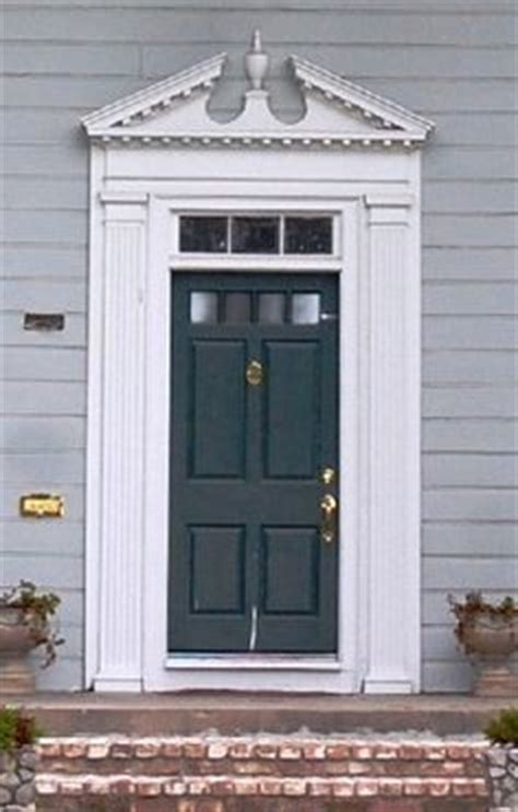 colonial style front doors colonial front door on pinterest colonial exterior