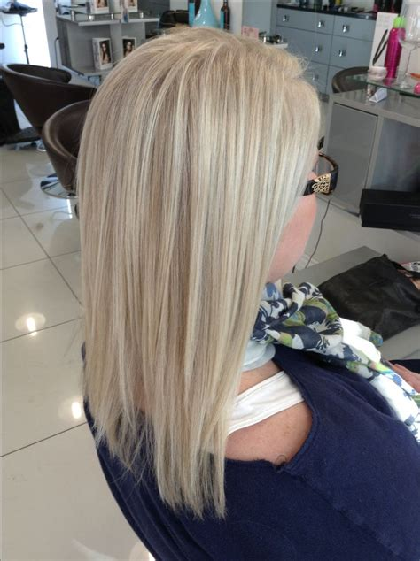 photo lowlight blonds highlight low light hair color pictures
