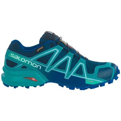 Salomon Speedcross Trail Run Outdoor Gear 43 salomon speedcross 4 tex 174 trail running shoes for