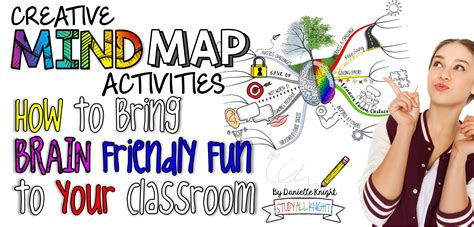 Creative Mind creative mind map lessons bringing brain friendly to