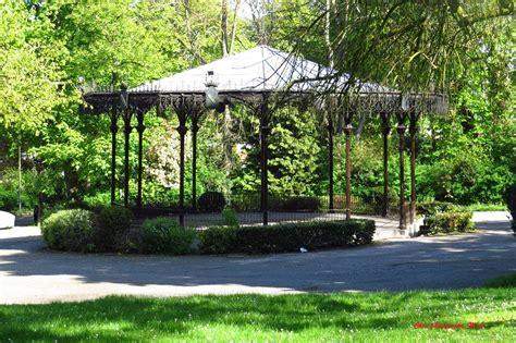 kiosque jardin le kiosque 224 musique du jardin de cambrai