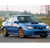 Cars Beautyfull Wallpapers 2010 Subaru Impreza Wrx Sti