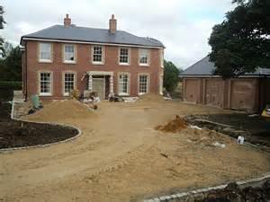 build houses new build barn conversions in hertfordshire essex ge af silvester ltd