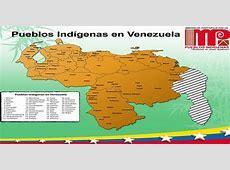 Población indígena, distribución geográfica, políticas de ... Lenguas Venezuela
