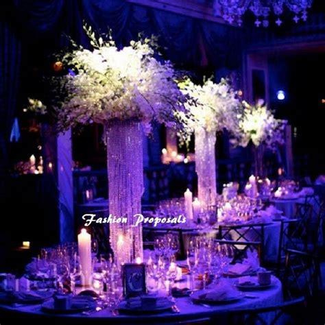 wedding chandelier centerpieces 10 wedding tabletop spiral chandelier centerpiece is 36