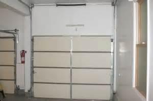 High Lift Garage Door Conversion A Balanced Garage Door Dan S Garage Door