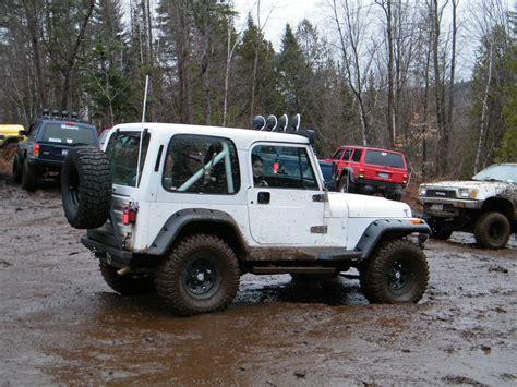 1991 jeep islander picture of 1991 jeep wrangler islander exterior