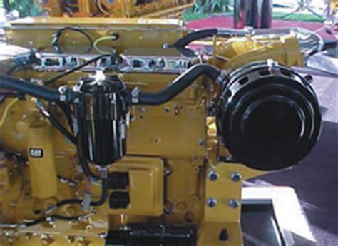 crankvent oil vapors filtration