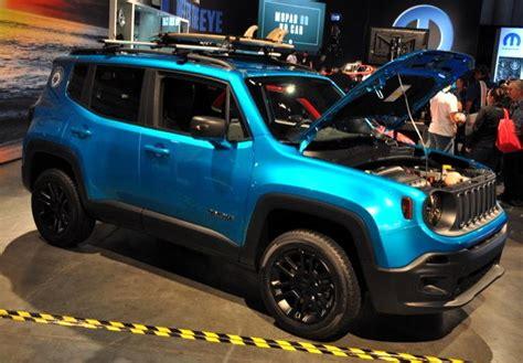 Renegade Handmade - sema 2014 top 15 jeeps jpfreek