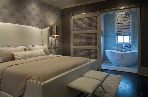 bedroom headboard wall panels 11 trendy rooms with tufted wall panels