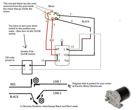 115v single phase drum switch diagram 115v free engine image for user manual
