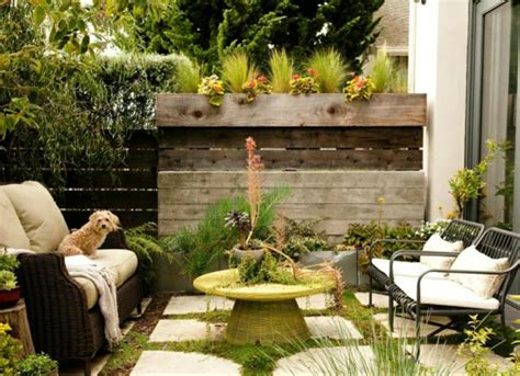 patio decoracion dise 241 o de patios y jardines peque 241 os 75 ideas interesantes