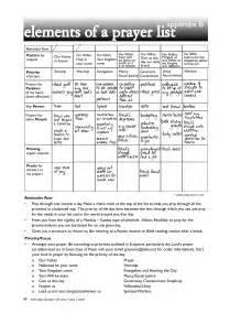 prayer journal template prayer journal template prayer list template union