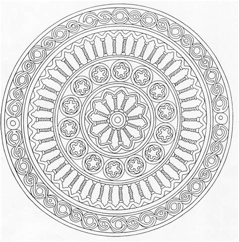 mandala pattern history mandala 54 jpg 1129 215 1144 mandalas coloring pages