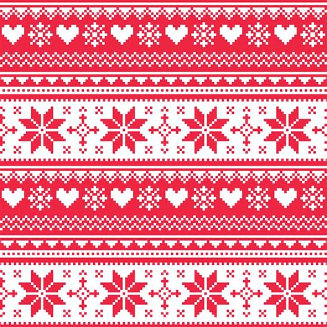 nordic christmas pattern vector ugly sweater party invitation wording 187 allwording com