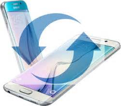 s6 edge wallpaper motion effect galaxy s6 android lollipop 5 1 update top 6 new features