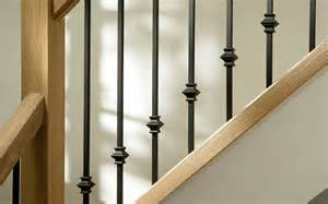 Wrought Iron Stair Handrail Metal Spindles Amp More In Our Range Of Metal Stair Parts