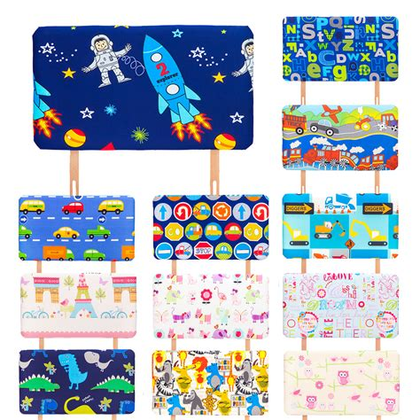 childrens headboards uk childrens kids girls boys printed pattern design single