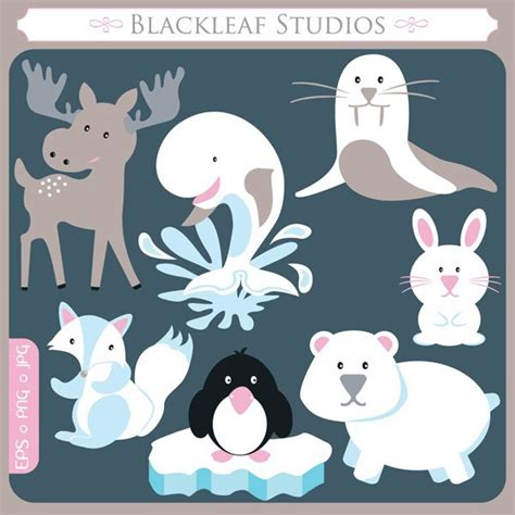 wallpaper craft animals 1262 best winter wonderland clipart other than christmas