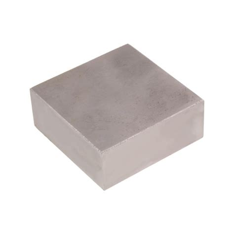 steel bench block basic steel bench block 2 1 2 inches square for jewelry making supplies tools