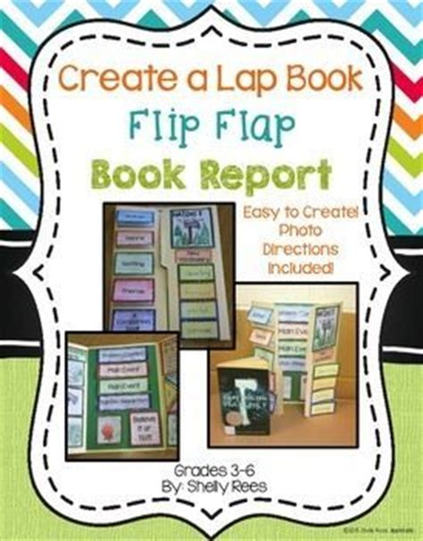 flipped book report 392 best images about lapbooks and interactive notebooks