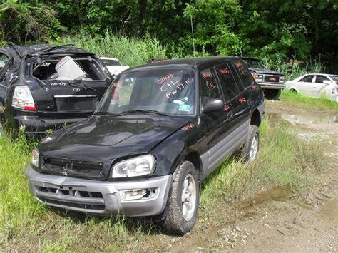 98 Toyota Rav4 98 99 00 Toyota Rav4 R Light 196308 Ebay