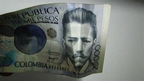 mensajes subliminales billetes mensajes ocultos en billetes colombianos youtube