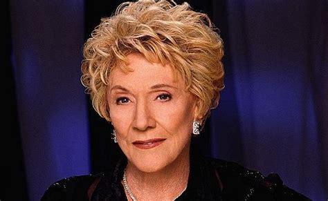 soap opera star dies 2013 jeanne cooper dies soap opera star was 84 the hollywood
